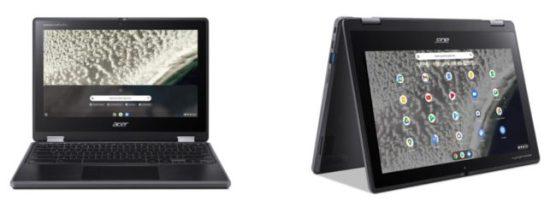 Chromebook Spin 511(R753T-A14N)