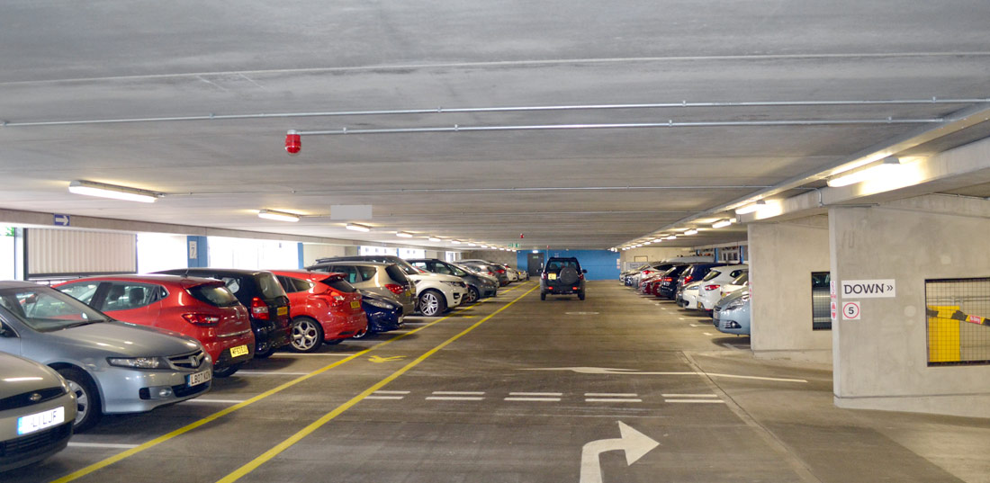 The many benefits of precast car parks – Concrete Magazine