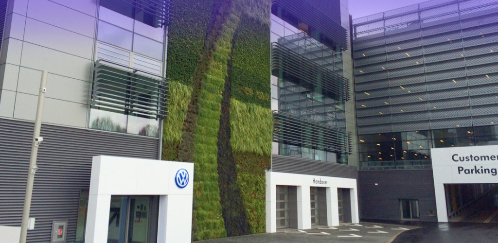 Pce Hybrid Bim And Off Site Construction A Winner For Vw
