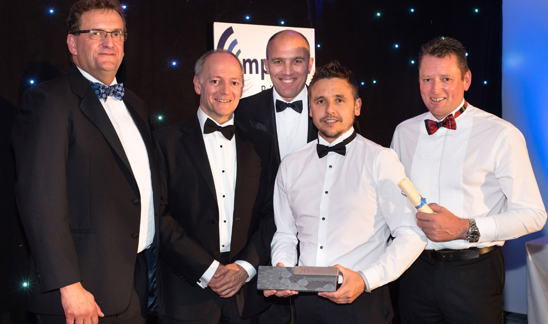 Offsite precast specialists PCE are the 2016 British Precast Project Award winners