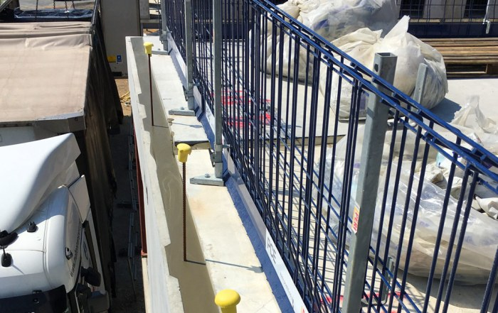 PCE focus on construction site safety