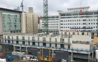 Offsite construction improves project quality