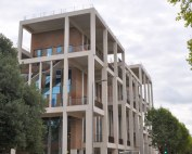 PCE at Offsite Expo demonstrate innovation at Kingston University Townhouse