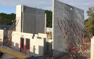 The Warwick University project demonstrates just what PCE's off-site engineered HybriDfMA systems are capable of