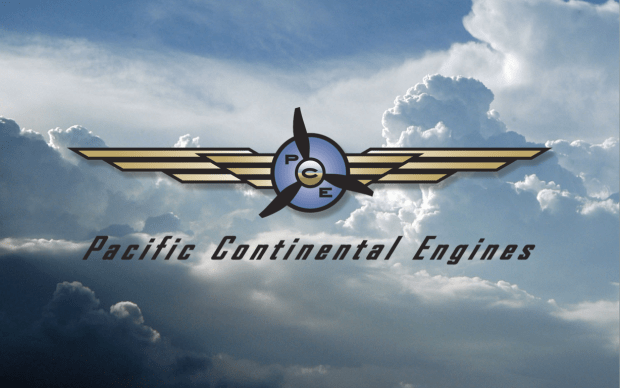 Pacific Continental Engines – FAA Repair Station No  TZ3R885L