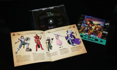 Beyond Shadowgate Deluxe Edition 8