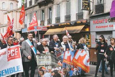 Manifestation 14.04 Marseille (82)
