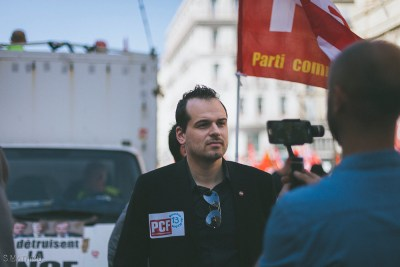 Manifestation 19 avril 2018 - Marseille (33)