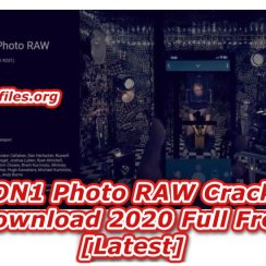 ON1 Photo Raw Crack Download