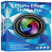 Download Photo Effect Studio Pro 4.1.3 Free