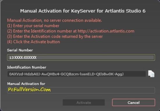 Artlantis (2019) 8.0.2 With Full Crack Pro Free Download