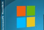 Microsoft Toolkit 2.6.6 Office Activator