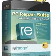 Reimage PC Repair 2017 Crack + License Key