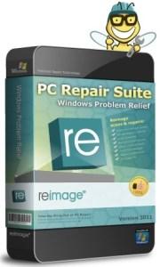 Reimage PC Repair 2017 Crack + License Key