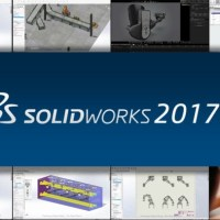 Solidworks 2017 Crack & Keygen Activator Full Download