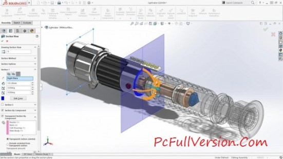 Solidworks 2017 Crack & Keygen