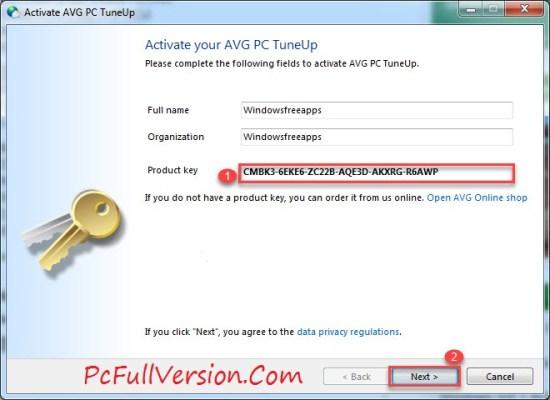 TuneUp Utilities 2017 Serial Key