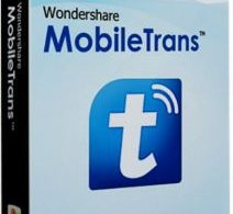 Wondershare MobileTrans 7.8.1 Crack + Registration Code