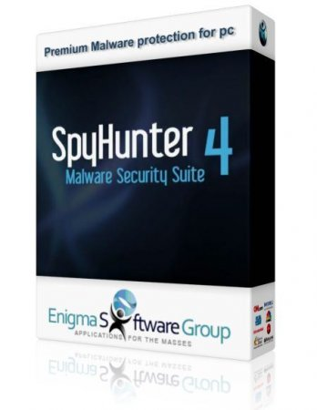 Spyhunter 4 Email and Password Generator