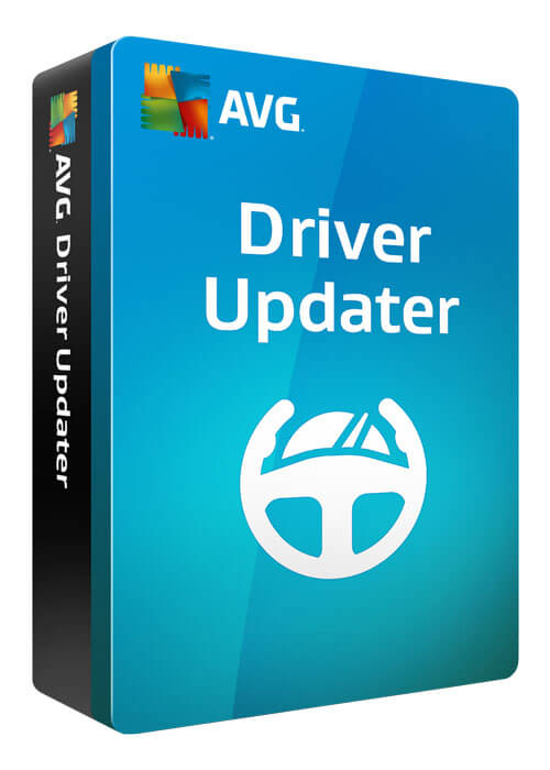 AVG Driver Updater Crack 2.3.0 Plus Registration Key Latest