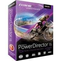 CyberLink PowerDirector 15 Ultimate Crack + Serial Key FREE