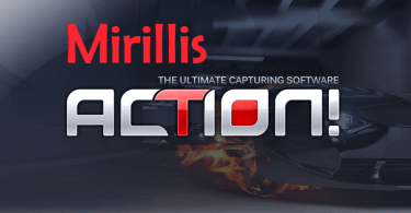 Mirillis Action 2017 Crack