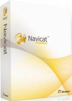 Navicat Premium 11.2.15 License Key