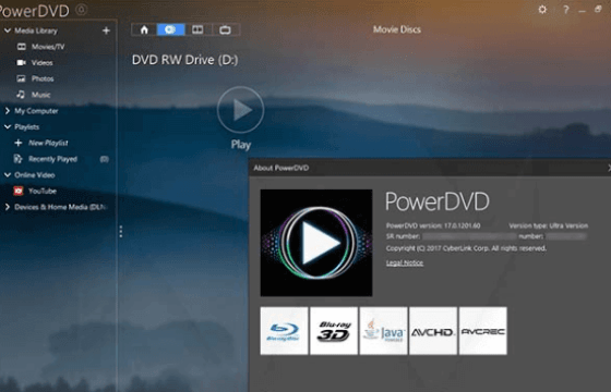 PowerDVD-17-Ultra-Serial-Number