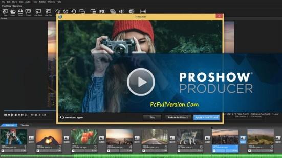 ProShow Producer 9 Crack with Registration Key Full Free
