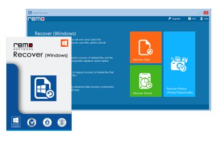 Remo Recover 4.0 License Key Crack Keygen