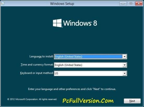 Windows 8 Product Key 2017 Free Download
