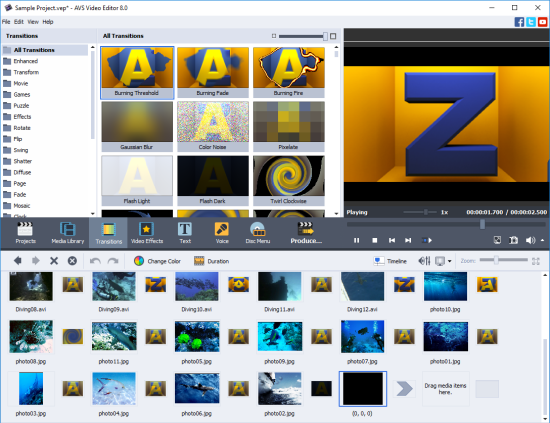 AVS Video Editor 7.5 Crack Serial Keygen Free Download