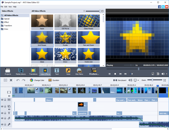 AVS Video Editor Crack Activation Key Keygen Download