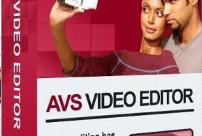 AVS Video Editor Crack Serial Keygen Free Download