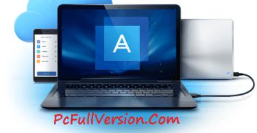Acronis True Image 2017 Crack Serial Key Free Download