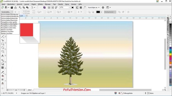 CorelDraw x8 Crack Keygen & Serial Key Download