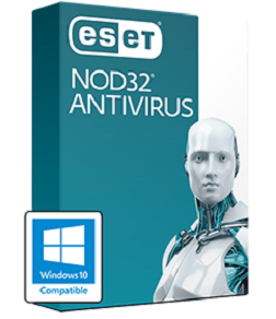 ESET NOD32 Antivirus 10 License Key 2020 Username Password