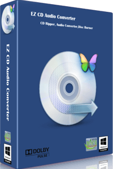EZ CD Audio Converter Ultimate 7.0.4 Crack + Key Download