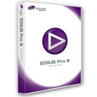 Edius Pro 8 Crack Keygen