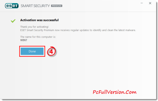 Eset Smart Security 10 Activation Key