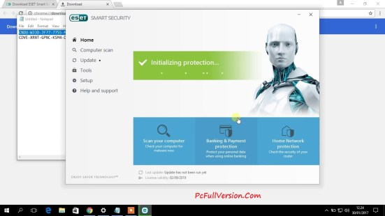 Eset Smart Security 10 Key