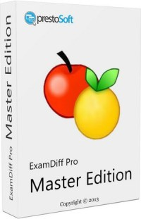 ExamDiff Pro 9.0.1.6 Crack Master Edition & Keygen Download