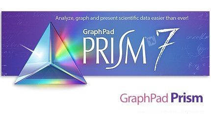 GraphPad Prism 7 Crack Free Download