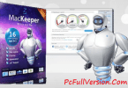 MacKeeper Crack with Activation Code Full Free Download