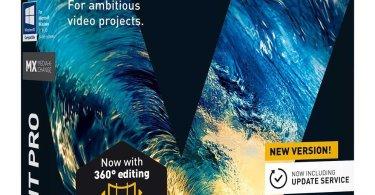 Magix Movie Edit Pro 2017 Premium Crack Full Free Download