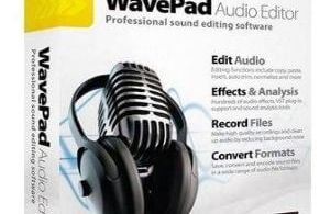 NCH WavePad Sound Editor Masters Edition 7.05 Download