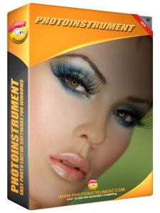 PhotoInstrument 7.6 Crack