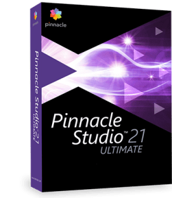 Pinnacle Studio 21 Crack & Keygen Full Free Download