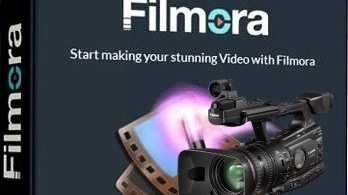 WonderShare Filmora 8.3.0 Crack + Keys Free Download