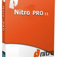 Nitro Pro 11 Crack Keygen with Serial Number Free Download